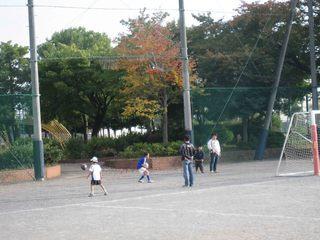 11 2010.11.7(日)通常練習(あざみ野第一小G) 003.jpg