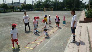 001 2015年5月31日(日)低学年通常練習@あざみ野第一小グランド.JPG