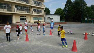 002 2015年5月31日(日)低学年通常練習@あざみ野第一小グランド.JPG