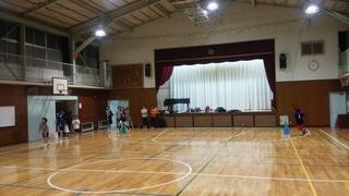 004 2015年4月9日(木)平日練習@あざみ野第一小.JPG