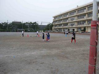 026 2011.6.5(日) YGリーグ(鴨志田第一小G) 012.jpg