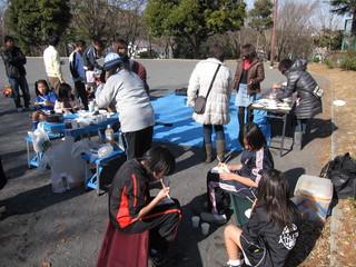 035 2011.1.9(日) 餅つき&初蹴り 001.jpg