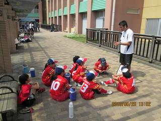 038 2013.5.26(日)YGリーグ ひの特別支援学校G 02.JPG
