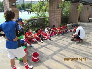 039 2013.5.26(日)YGリーグ ひの特別支援学校G 03.JPG