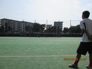 043 2013.5.26(日)YGリーグ ひの特別支援学校G 07.JPG