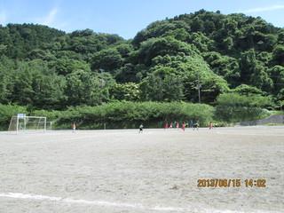 079 2013.6.15(土)葉山招待in南郷中学校G 010.jpg