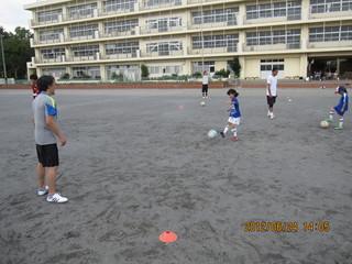 09 2012.6.24(日) 通常練習inあざみ野第一小 010.jpg
