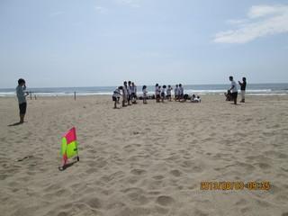 09 2013.8.3(土)キティーズ夏合宿in千葉白浜 第1日目 005.jpg