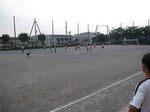 2010.9.20(月・祝) 練習試合(あざみ野第一小G) 001.jpg