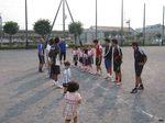 2010.9.20(月・祝) 練習試合(あざみ野第一小G) 005.jpg