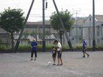 2010.9.20(月・祝) 練習試合(あざみ野第一小G) 007.jpg