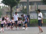 2010.9.20(月・祝) 練習試合(あざみ野第一小G) 014.jpg