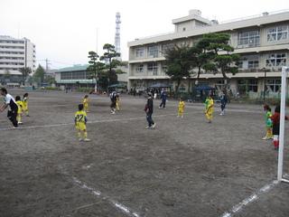 2011.11.6(日) 低学年大会(相模原市橋本小) 004.jpg