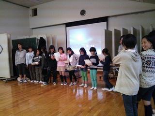 2013.3.31(日) 05 卒団式 あざみ野自治会館.JPG