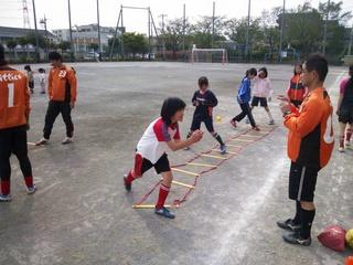 2013.4.14(日) 07 通常練習 第一小G.JPG